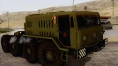 535 MAZ militar
