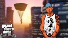 Loadscreens American Rap para GTA San Andreas