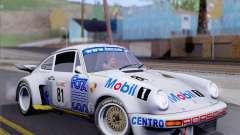 Porsche 911 RSR 3.3 skinpack 1 para GTA San Andreas