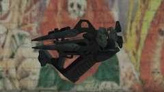 Ballesta de Timeshift para GTA San Andreas