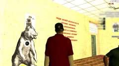 Dos relacionados con Interior cambiar para GTA San Andreas