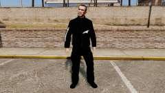 Prendas de vestir-Alpinestars - para GTA 4