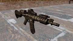 Automática M4 carabina táctica para GTA 4