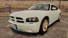 Dodge Charger RT Hemi 2007 para GTA 4