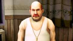 El entrenador del Bully para GTA San Andreas