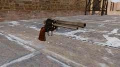 Revólver Colt Peacemaker para GTA 4