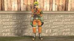 Naruto Rajdžinu