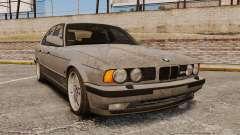 BMW M5 E34 para GTA 4