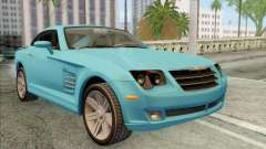 Chrysler Crossfire para GTA San Andreas