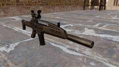 Rifle de asalto HK XM8