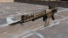 Rifle de asalto FN FNC para GTA 4