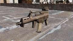 Rifle de asalto HK G36C