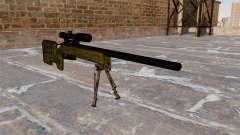 Rifle de francotirador M40A3