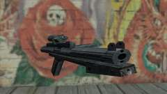 Rifle de Star Wars