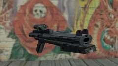 Rifle de Star Wars para GTA San Andreas