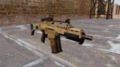 Rifle de asalto táctico HK G36C para GTA 4
