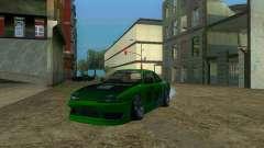 Nissan Silvia S14a para GTA San Andreas
