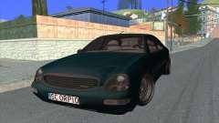 Ford Scorpio MkII V8