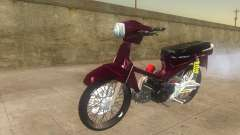 Honda Dream 100 VietNam para GTA San Andreas