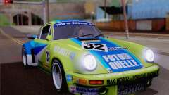 Porsche 911 RSR 3.3 skinpack 4