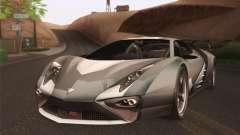 SuperMotoXL CONXERTO v2.0 para GTA San Andreas