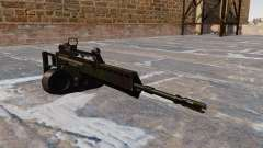Rifle de asalto HK MG36