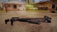 La escopeta del Left 4 Dead 2