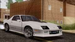 Chevrolet Camaro IROC-Z 1989 FIXED
