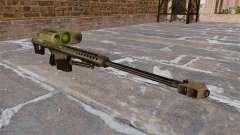 Rifle de francotirador Barrett M82A3