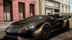Lamborghini Aventador LP720