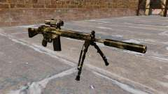 Fusil automático HK G3