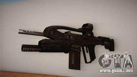 XM-586 para GTA San Andreas