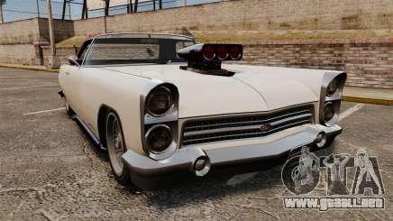 Peyote 1950 v2.0 para GTA 4