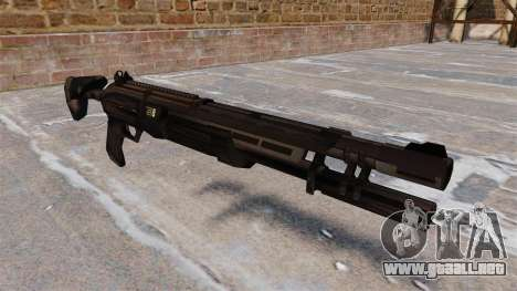 Escopeta XM2014 para GTA 4