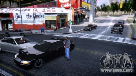 GTA HD Mod para GTA 4 twelth pantalla