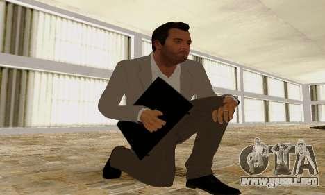 Notebook mod v1.0 para GTA San Andreas segunda pantalla