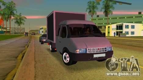 Gacela 33023 para GTA Vice City left