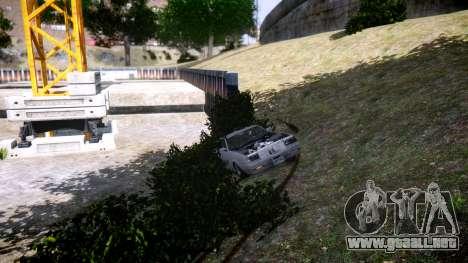 GTA HD Mod para GTA 4 séptima pantalla