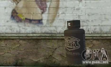 Spray из Postal 3 para GTA San Andreas