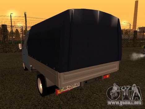 33023 Gacela para la visión correcta GTA San Andreas