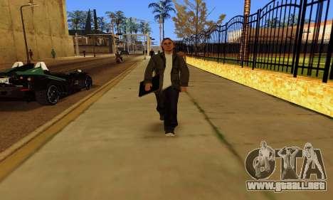 Notebook mod v1.0 para GTA San Andreas sucesivamente de pantalla