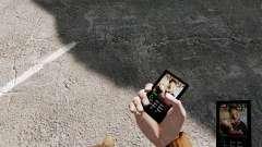 Chingy tema para tu teléfono para GTA 4
