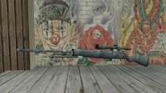 M21 de COD 4 Modern Warfare
