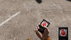 Tema para tu teléfono Vodafone para GTA 4