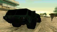 HEMTT Heavy Expanded Mobility Tactical Truck M97