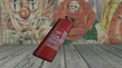 Extintor de L4D