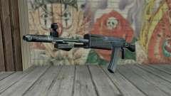 El AK-47 de S.T.A.L.K.E.R.