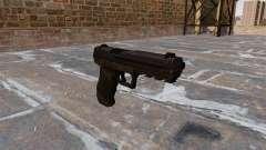 Pistola Crysis 2 v2.0