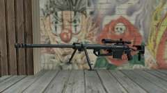 Black M200 Intervention