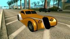 GTA V Z-type